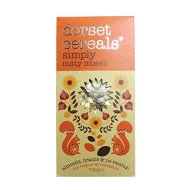 Dorset Cereals – Muesli – Simply Nutty Muesli – 700g (Case of 5)