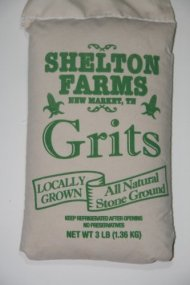 Shelton Farms Stone Grounds Grits
