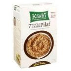 Kashi 7 Whole Grains Cereal – Pilaf – 19.5 oz