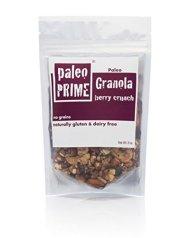 Paleo Prime Granola, Berry Crunch, 5 Ounce