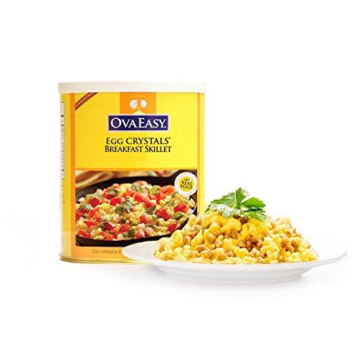 Ovaeasy Breakfast Skillet #10