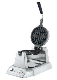 Waring  (WW180) 25 Waffle/Hr Single Belgian Waffle Maker
