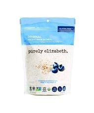purely elizabeth Ancient Grain Oatmeal & Hot Cereal – Original – 10 oz
