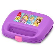 Disney Princess Waffle Maker (Purple)