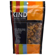 KIND Healthy Grains Clusters Healthy Grains Clusters – Oats & Honey with Toasted Coconut – 11 oz