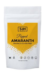 Popped Amaranth (Pack of 6)