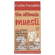 Rude Health the Ultimate Organic Muesli (500g)