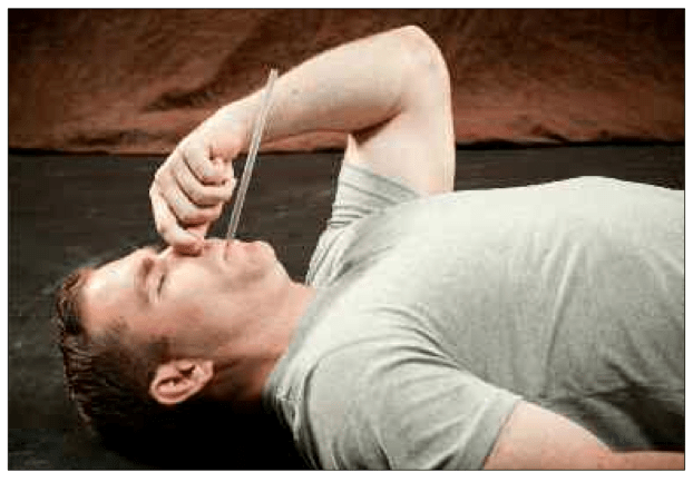 JUST BREATHE: Upper airway resistance. It's a thing. And it matters.