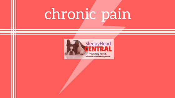 chronic pain page badge