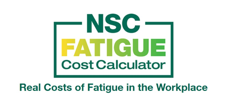 fatigue cost calculator
