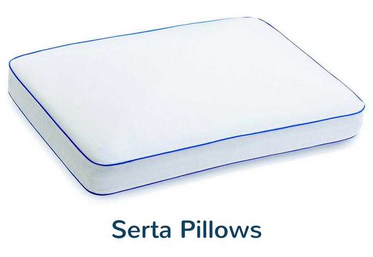 4 best serta pillows of 2021 in depth