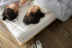 眠豆腐床墊|IKEA 90 x 200