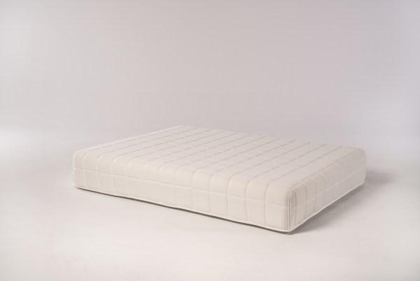 眠豆腐床墊|MUJI 120 x 195