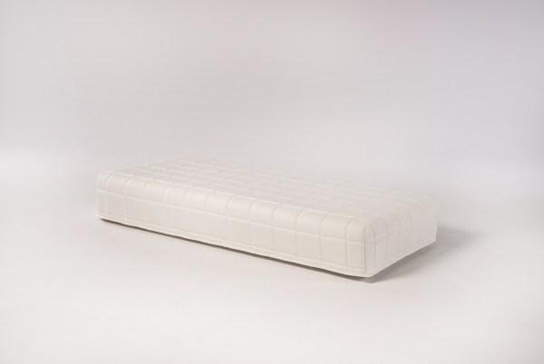 眠豆腐床墊|標準單人
