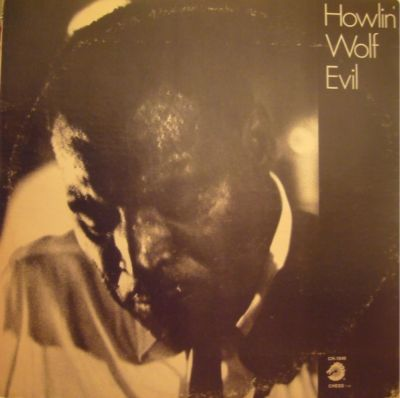 cover for lp howlin wolf evil