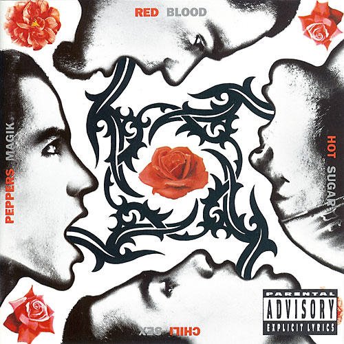 Red Hot Chilli Peppers: Blood Sugar Sex Magik