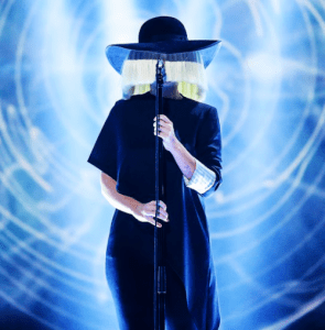 Sia unveils her stunning electro version of the 60s classic!