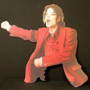 Michael Jackson Blood On The DanceFloor 1997