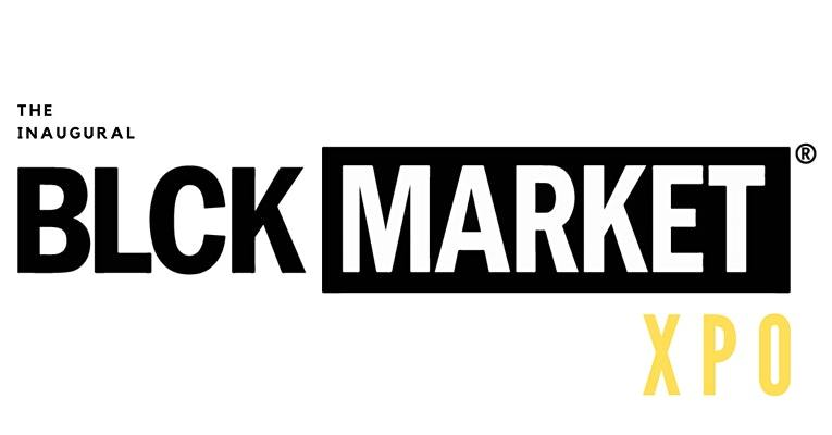 BLCK Market XPO – FOOD AND BEVERAGE