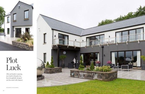 Modern Dunadry House
