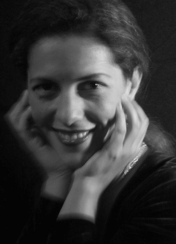 Cristina Videira Lopes