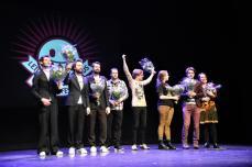 Leids Cabaret Festival (19)