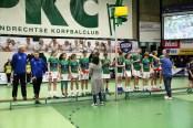 Velocitas C1 Nederlands kampioen