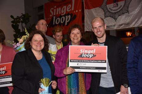 Singelloop (226)