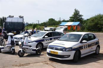 Opendag Politie (13)