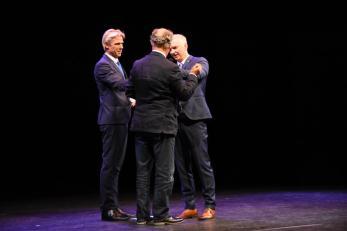 Bart van Mossel afscheid (55)