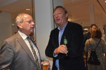 Bart van Mossel afscheid (79)