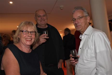 Bart van Mossel afscheid (85)