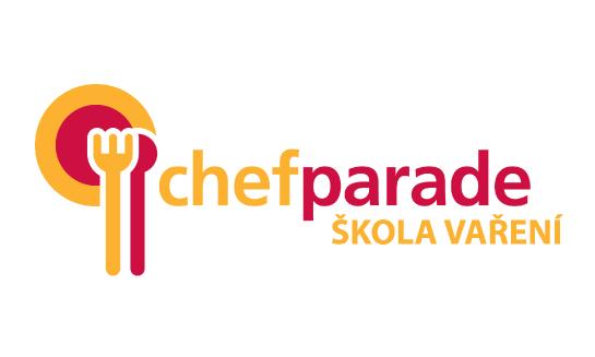 Chefparade.cz logo