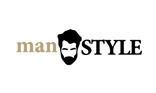 Manstyle logo
