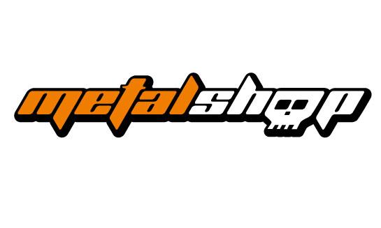 Metalshop logo