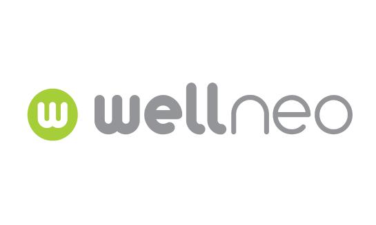 Wellneo.sk logo