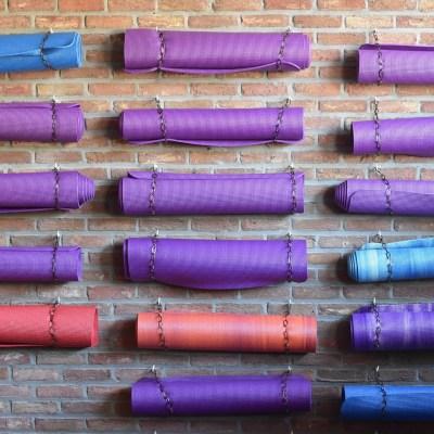 10 Benefits Of Practising Yoga
