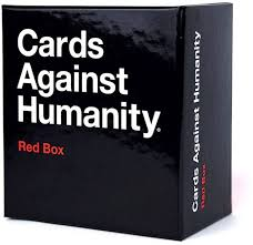 Cards Against Humanity Red Box Image