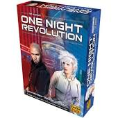 One Night Revolution Image