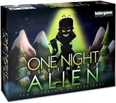 One Night Ultimate Alien Image