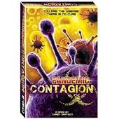 Pandemic: Contagion Image