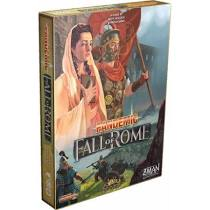 Pandemic: Fall of Rome Image