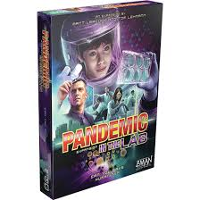 Pandemic: In The Lab Expansion Image