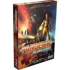 Pandemic: On the Brink Expansion Image