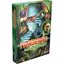 Pandemic: State of Emergency Expansion Image