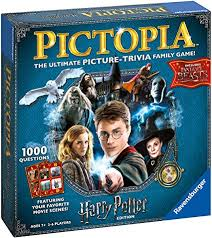 Pictopia Harry Potter Image