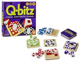 Q-Bits Image
