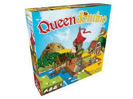 Queen Domino Image