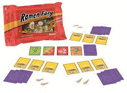 Ramen Fury Image