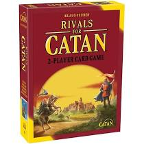 Rivals for Catan Deluxe Image